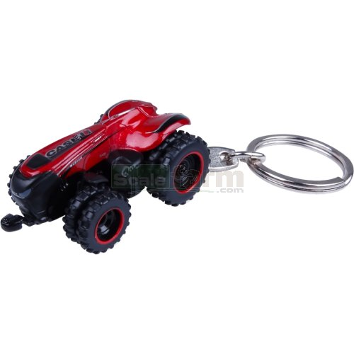 Case IH Autonomous Concept Vehicle Keyring (Universal Hobbies 5830)