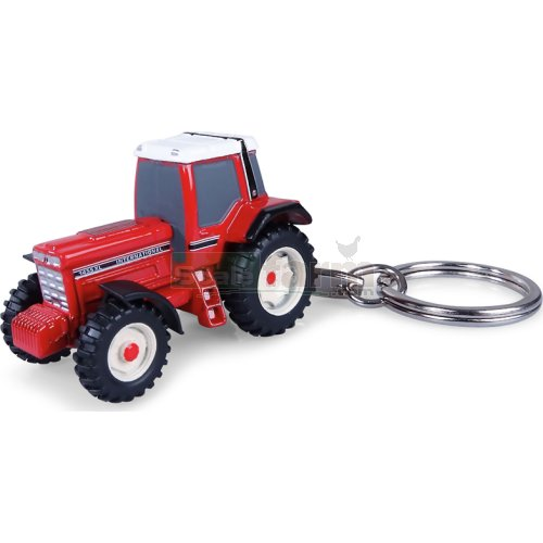 International 1455XL Tractor Keyring (Universal Hobbies 5836)