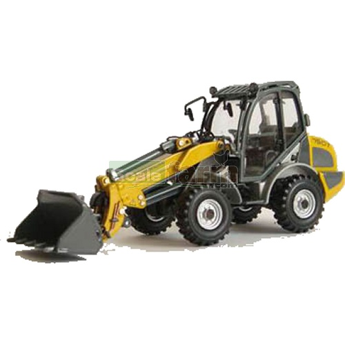 Kramer 750T Mini Front Loader (Universal Hobbies 8060)
