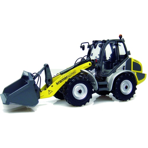 Kramer Allrad 1150 Wheeled Loader (Universal Hobbies 8067)