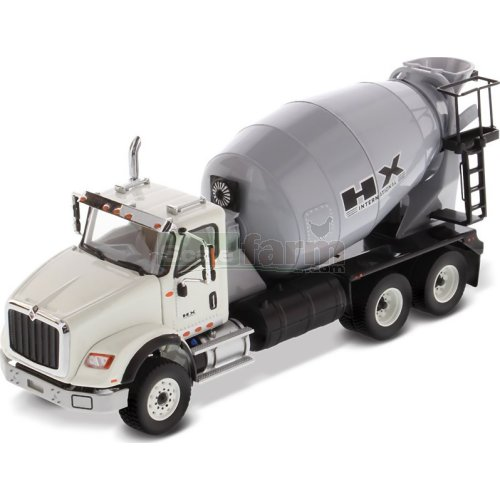 International HX615 Concrete Mixer (Diecast Masters 71014)