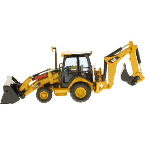 CAT 420E IT Backhoe Loader (Diecast Masters 85143)
