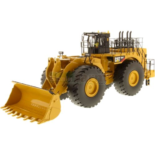 CAT 994F Wheel Loader (Diecast Masters 85161)