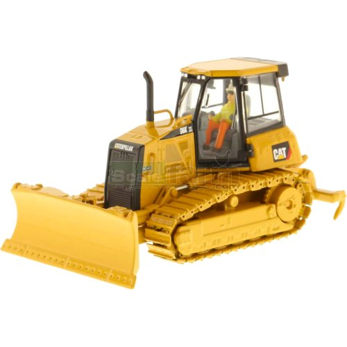 CAT D6K XL Track Type Bulldozer (Diecast Masters 85192)