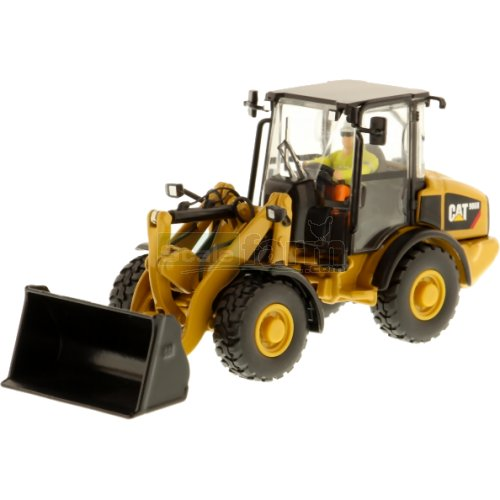 CAT 906H Wheel Loader (Diecast Masters 85213)