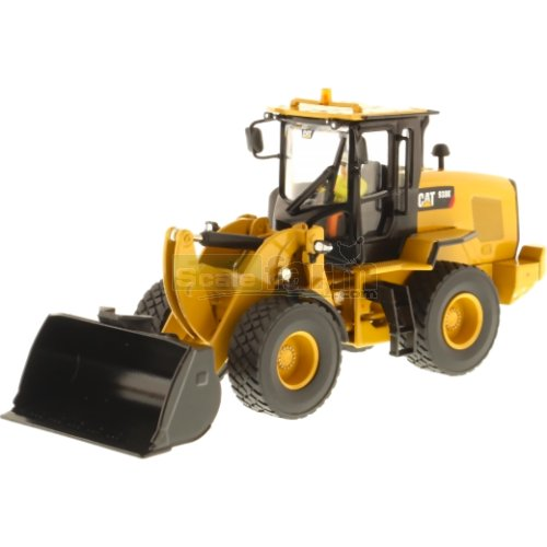 CAT 938K Wheel Loader (Diecast Masters 85228)