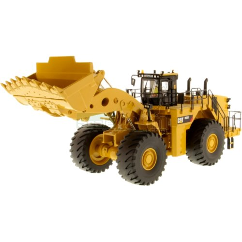 CAT 993K Wheel Loader (Diecast Masters 85257)