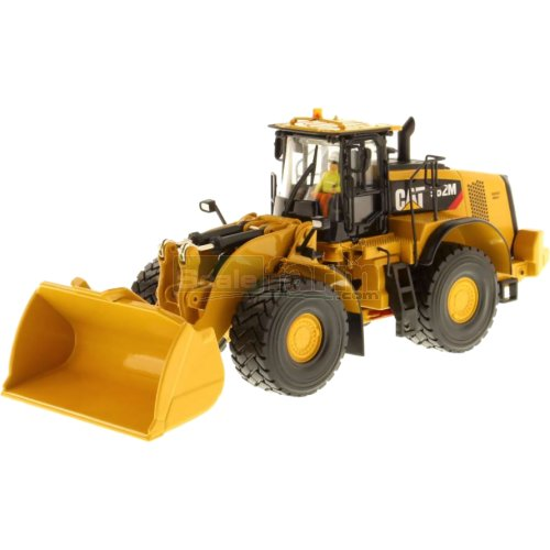 CAT 982M Wheel Loader (Diecast Masters 85292)