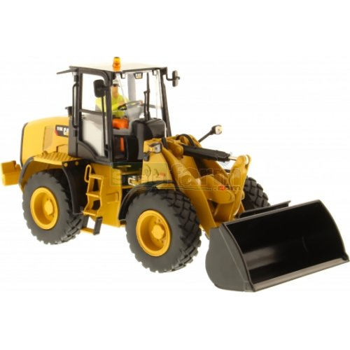 CAT 910K Wheel Loader (Diecast Masters 85294)