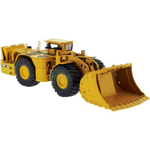 CAT R3000H Underground Wheel Loader (Diecast Masters 85297)