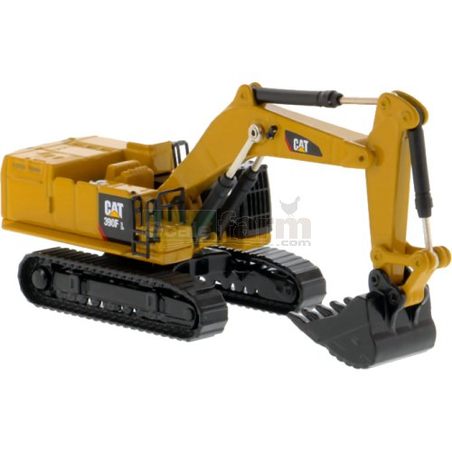 CAT 390F L Hydraulic Tracked Excavator (Diecast Masters 85537)