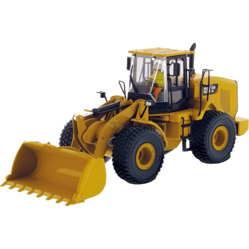 CAT 950 GC Wheel Loader (Diecast Masters 85907)