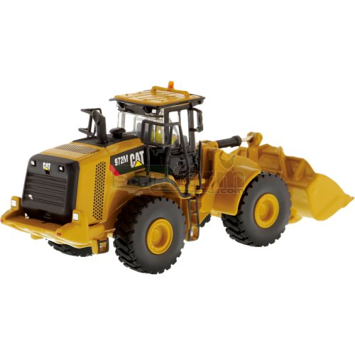 CAT 972M Wheel Loader (Diecast Masters 85949)