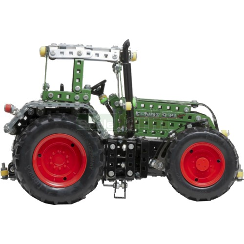 Fendt 939 Vario Tractor Construction Kit (Tronico 10065)