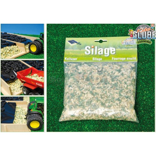 Silage Pack (Kids Globe 610760)