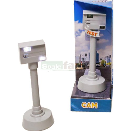 Traffic Speed Camera (Kids Globe 570012)